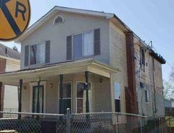 36th St, Huntington, WV Foreclosure Home