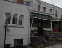 N Felton St, Philadelphia
