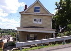 Reifert St, Pittsburgh, PA Foreclosure Home