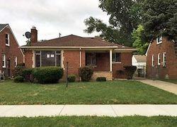 Whitcomb St, Detroit, MI Foreclosure Home