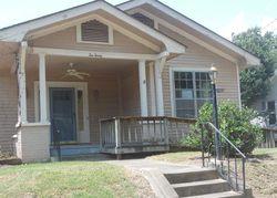 National St, Vicksburg, MS Foreclosure Home
