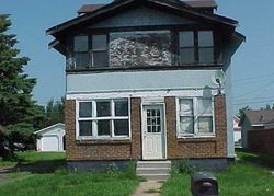 2nd St W, Eveleth, MN Foreclosure Home