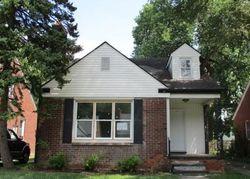 Sussex St, Detroit, MI Foreclosure Home
