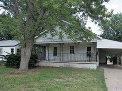 S Palisade St, Wichita, KS Foreclosure Home