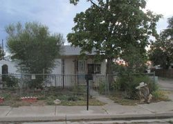 California St, Pueblo, CO Foreclosure Home