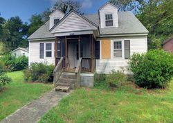 James Cir, Cape Charles, VA Foreclosure Home
