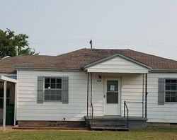 E Iowa St, Walters, OK Foreclosure Home