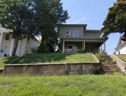 S Pecan St, Nowata, OK Foreclosure Home