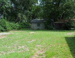 S Utah St, Pine Bluff, AR Foreclosure Home