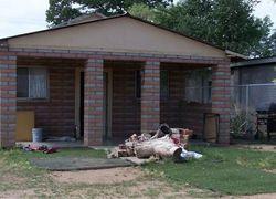 E Kedron Dr, Hereford, AZ Foreclosure Home