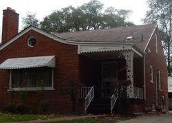 Strathmoor St, Detroit, MI Foreclosure Home