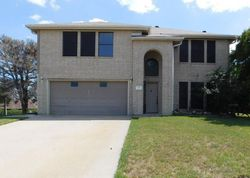 Bowen Cir, Copperas Cove