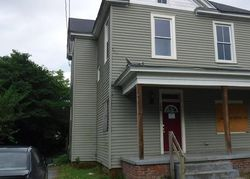 Charles St, Suffolk, VA Foreclosure Home
