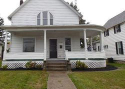 W State St, Fremont, OH Foreclosure Home
