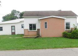 N County Road 700 W, Saint Paul, IN Foreclosure Home