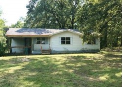 Private Road 1945, Mount Pleasant, TX Foreclosure Home