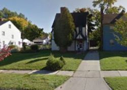 Rolliston Rd, Cleveland, OH Foreclosure Home