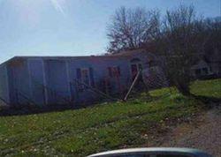 Baker St, Harrisville, WV Foreclosure Home