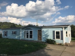 Baker St, Harrisville, WV Foreclosure Home