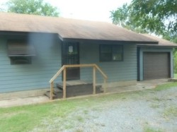 S 55th St E, Muskogee, OK Foreclosure Home