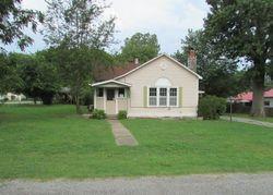 S Cherokee St, Grove, OK Foreclosure Home