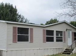 W Turnpike Rd, Mcalester, OK Foreclosure Home