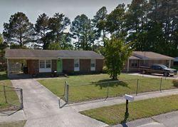 Burgoyne Dr, Fayetteville, NC Foreclosure Home