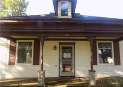 Holden Ave, Henning, MN Foreclosure Home