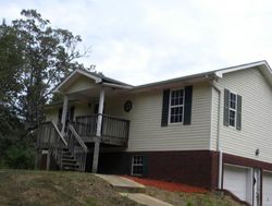 Jerry Marsh Rd, Cleveland, AL Foreclosure Home
