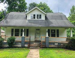 Oakville Rd, Gladstone, VA Foreclosure Home