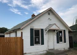 Garfield Ave, Yakima