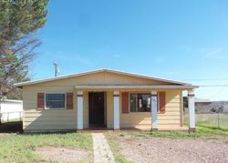 E 17th St, Douglas, AZ Foreclosure Home