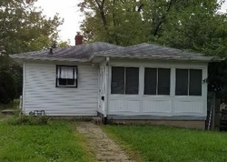 N Parker Ave, Indianapolis, IN Foreclosure Home
