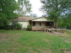 Fm 1521, Pittsburg, TX Foreclosure Home