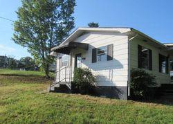 Peach Orchard Rd, Clinton, TN Foreclosure Home