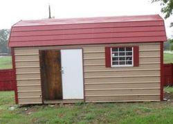 Hillside Dr, Lone Oak, TX Foreclosure Home