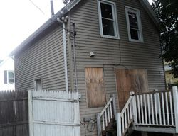 Mason Ct, Worcester, MA Foreclosure Home