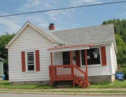 W Washington St, Mayodan, NC Foreclosure Home
