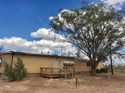 W Abo Loop, Veguita, NM Foreclosure Home