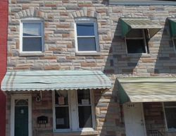 Church St, Curtis Bay, MD Foreclosure Home