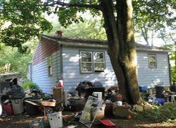 Mansfield Rd, Ashford, CT Foreclosure Home