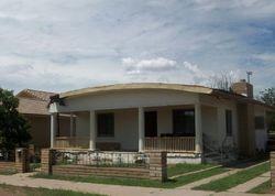 E 14th St, Douglas, AZ Foreclosure Home