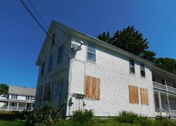 Depot St, Ludlow, VT Foreclosure Home