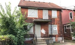 Carter St, Detroit, MI Foreclosure Home