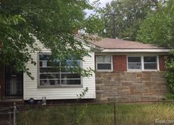 Mackay St, Detroit, MI Foreclosure Home