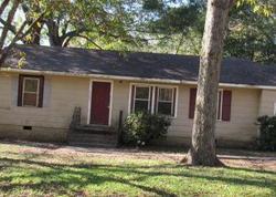 Mcdowell Cir, Jackson, MS Foreclosure Home