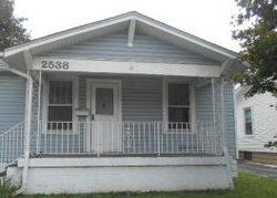 Sheridan Ave, Granite City