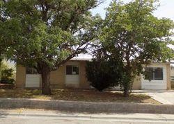 Abbott Ave, Alamogordo, NM Foreclosure Home