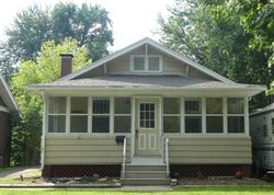 N Douglas Ave, Springfield, IL Foreclosure Home