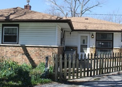 Shabbona Dr, Park Forest, IL Foreclosure Home